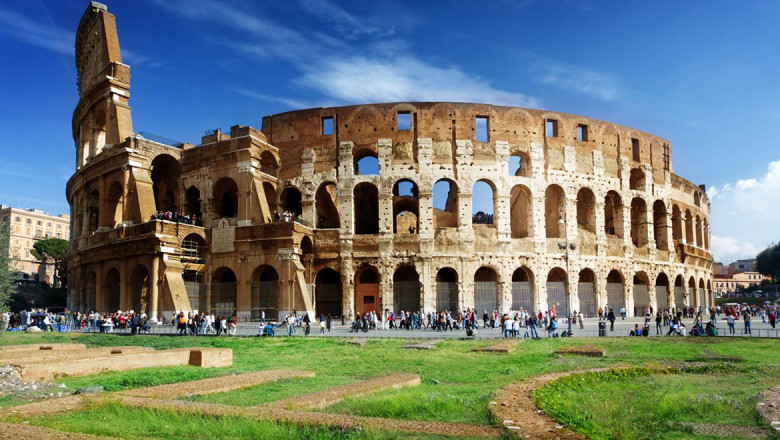 The Millionaire Guide On Rome To Help You Get Rich