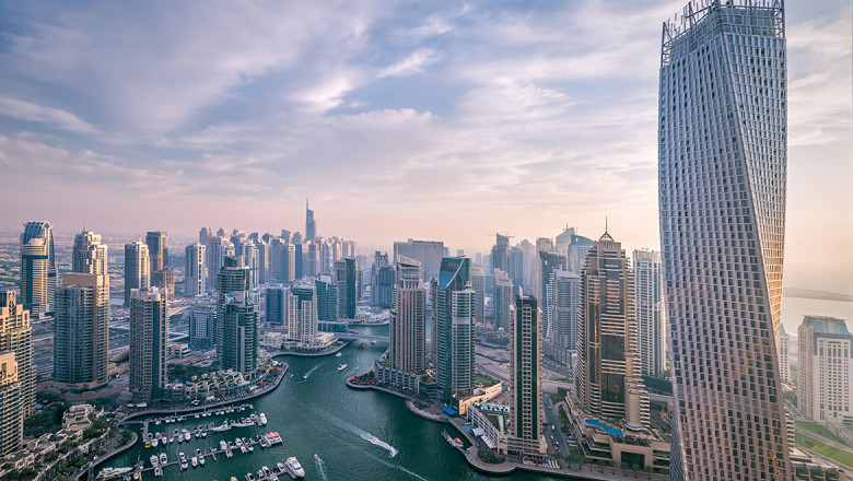 This Is Why 2015 Will Be The Year of Dubai