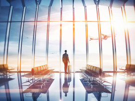 Crazy Trends In The Airport Industry