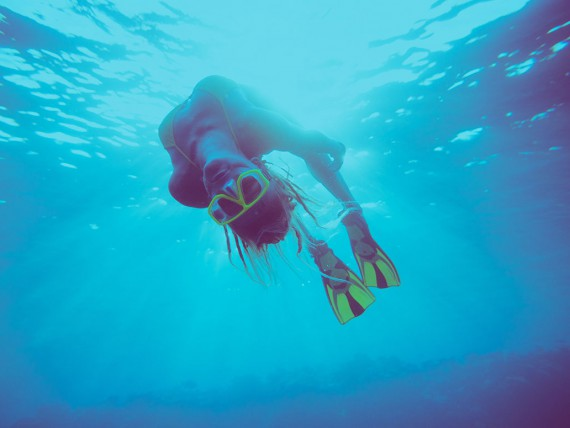 Underwater Activities You Should Try On Holiday