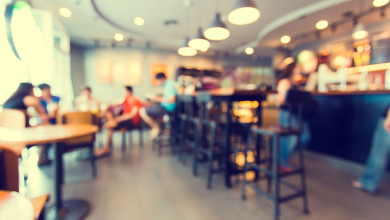 Top 7 Restaurants Related Trends in the world