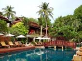 Ten Fantastic Vacations In Luxury Resorts