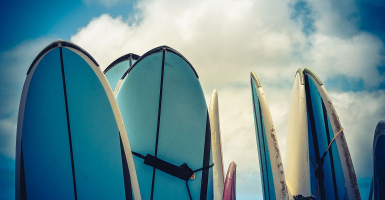 Why We Love Surf And You Should, Too!